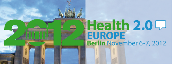 What is Health 2.0 Europe about?