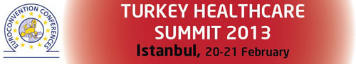 3rd Turkey Healthcare Summit