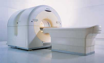 CT scanning system