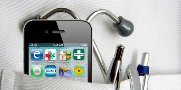 FDA to Regulate Only a Handful of Mobile Medical App