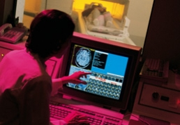 Imaging Network Combines with Current EHRs