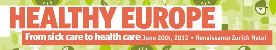 The Economists Third Annual European Event Healthy Europe
