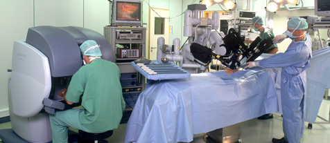 robotic-assisted-surgery