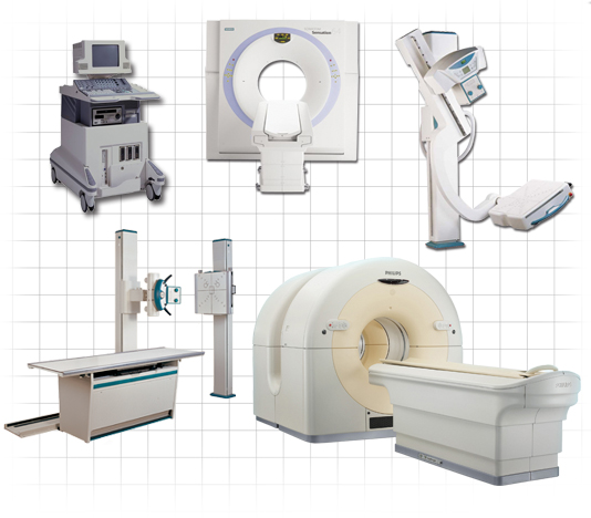 Medical  Radiology and Diagnostic Imaging Equipment Repair   Service